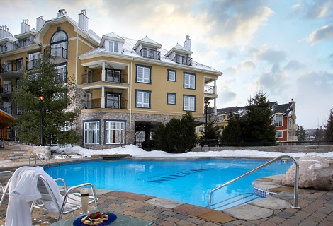 Le Westin Resort & Spa Tremblant