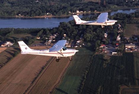 alm Par Avion