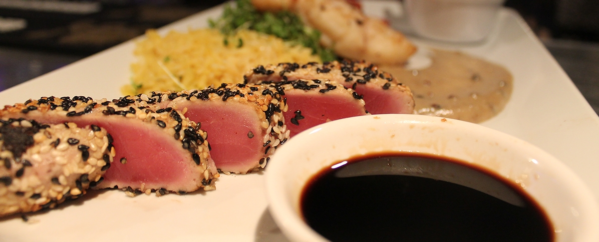 Gastronomy Passion