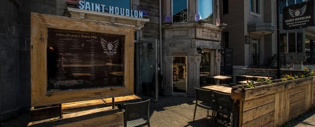 Saint-Houblon St-Denis