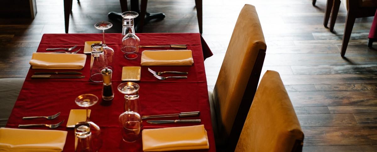 Restaurant les 3 Péchés
