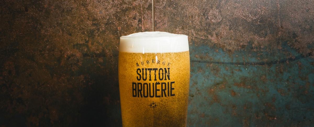 Auberge Sutton Brouerie