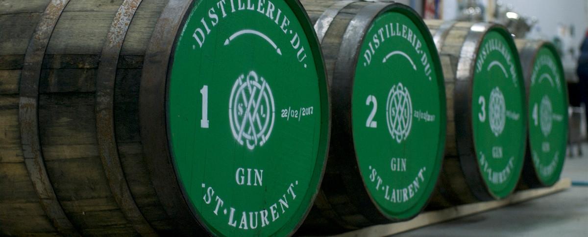 Distillerie du St. Laurent