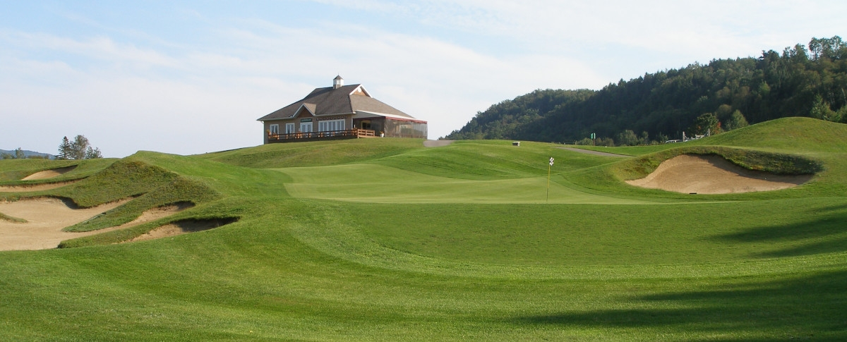 Golf Manitou