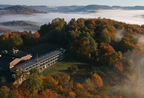 Hôtel & Spa Mont Gabriel