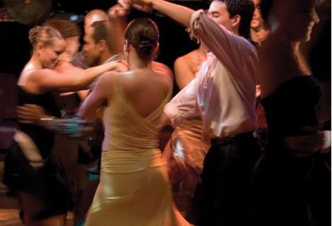 École de danse Arthur Murray (Laval)