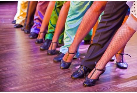 École de danse Alejandro