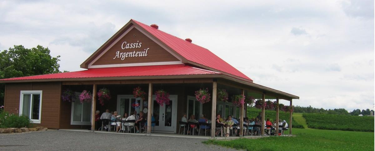 Aux Cassis d'Argenteuil
