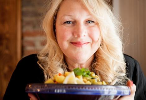 Académie Culinaire Annie Caron