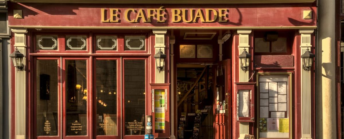 Café Buade