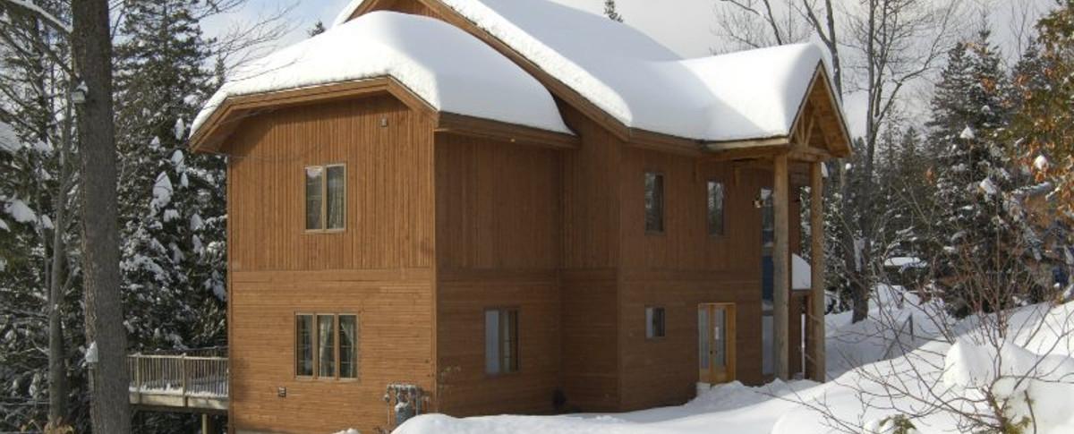 Auberge & Spa Nordique Beaux Rêves
