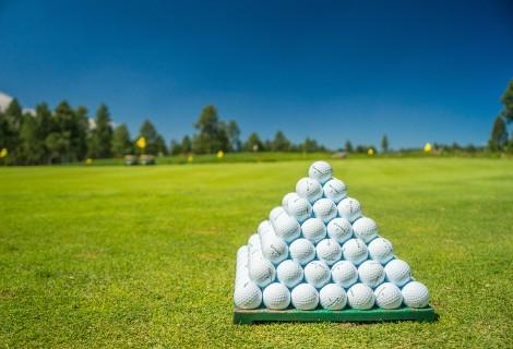 Golf et Auberge Les Rochers Bleus