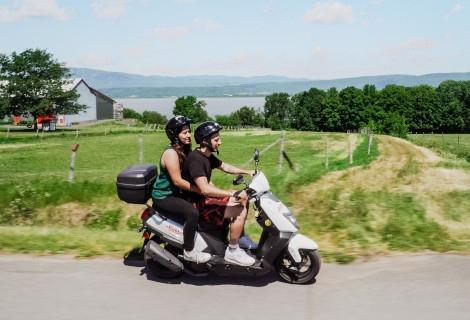 Québec Fun Tours