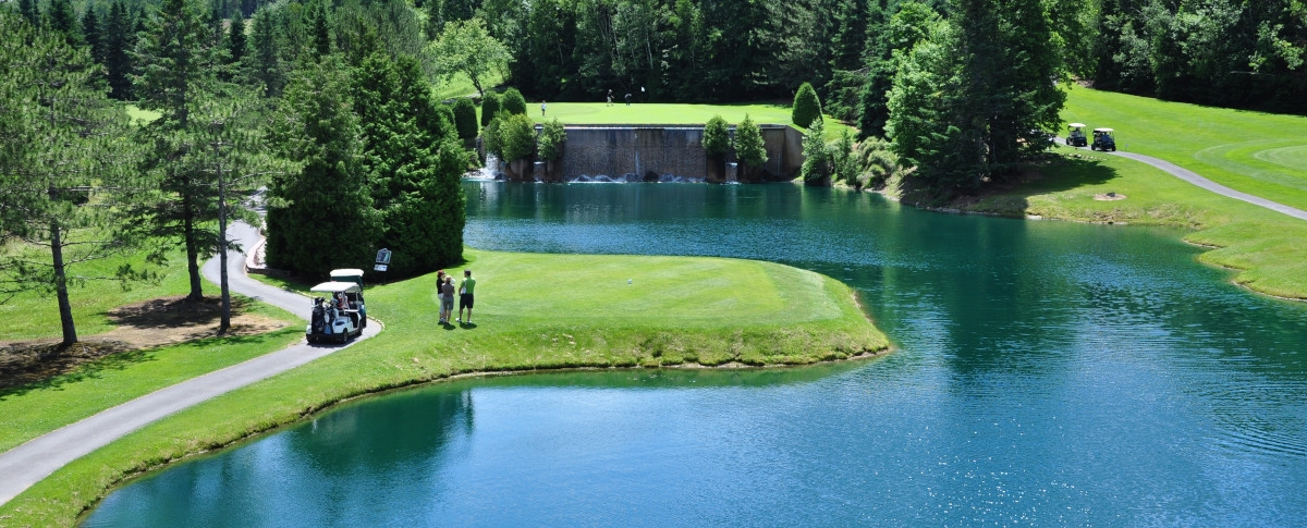Club de golf St-Jean-de-Matha