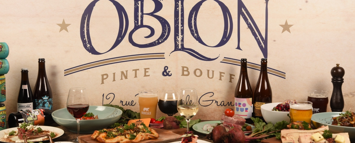 Óblon Pinte & Bouffe