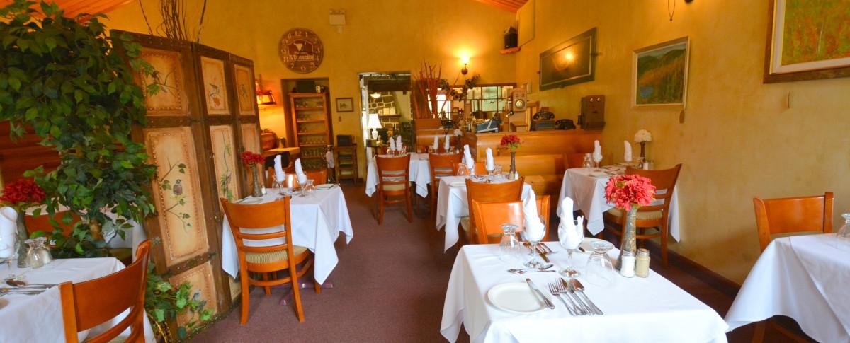 Restaurant L'Entrecôte