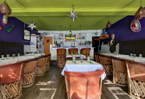 Restaurant Agave - Terrebonne