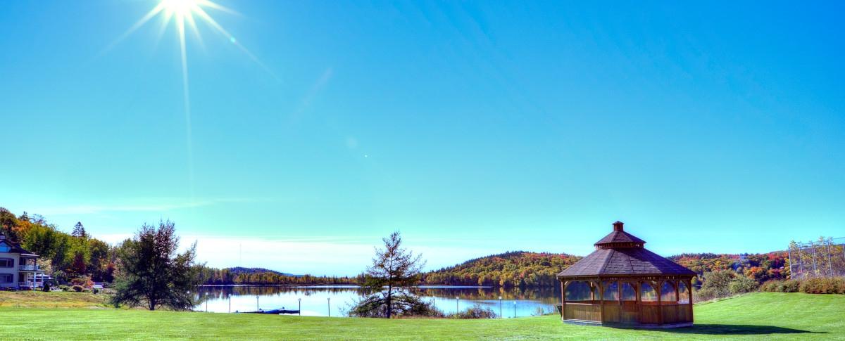Manoir du Lac Delage