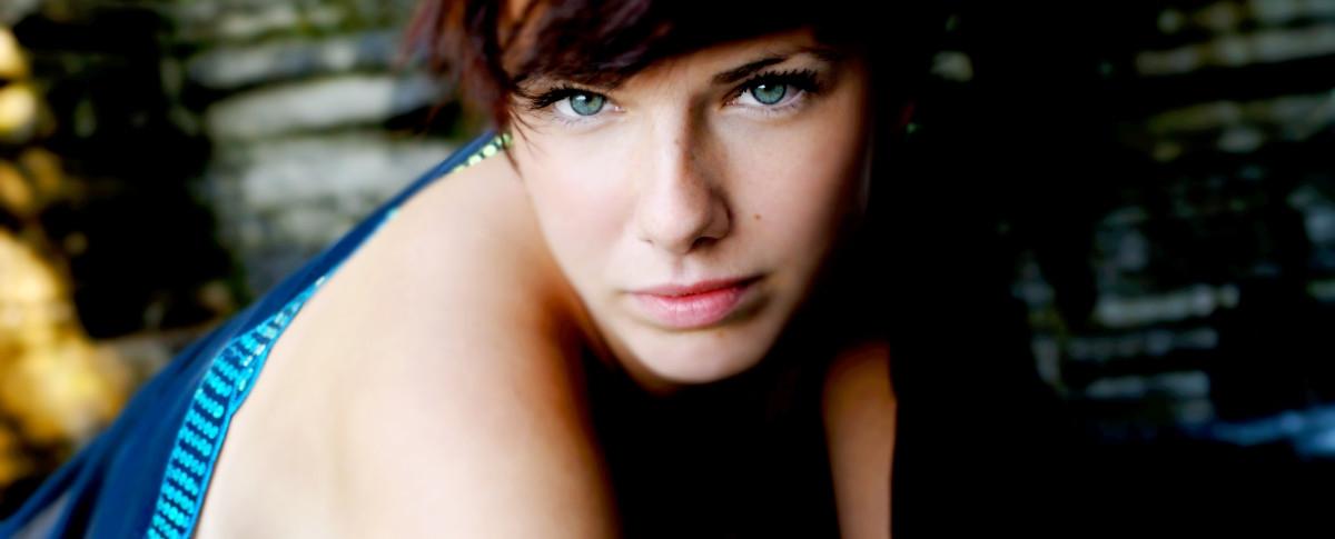Danielle Giguère, Photograph