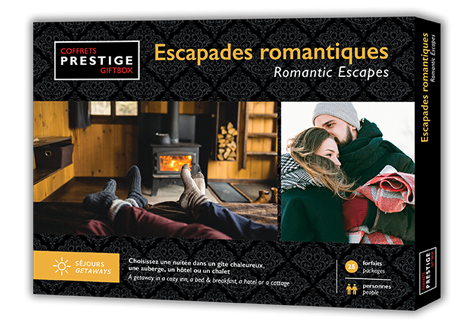 Romantic escapes