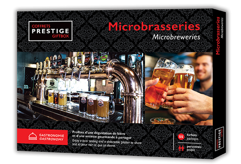 Microbrasseries