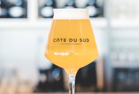 Microbrasserie Côte-Du-Sud