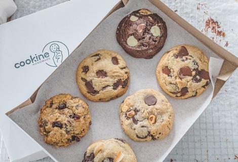 Cookine Handmade