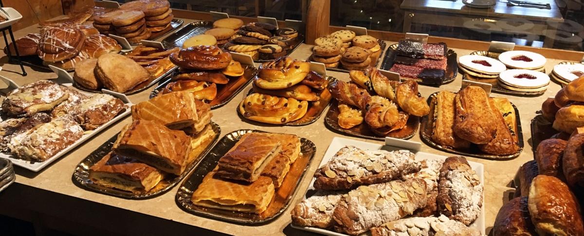 Pâtisserie La Farandole
