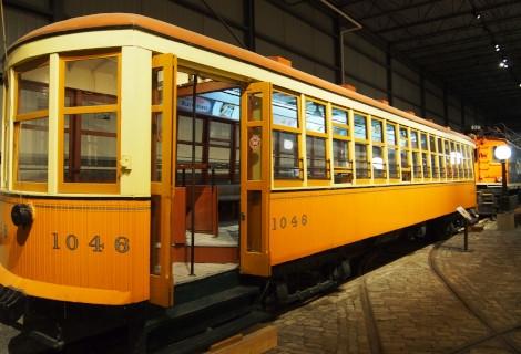 Exporail - Le musée ferroviaire Canadien