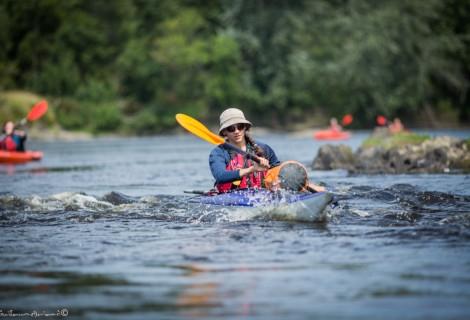Canot-Kayak Richmond