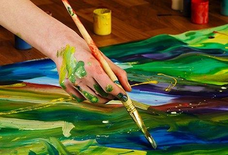 Ateliers d'art Colorys