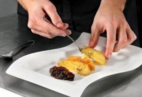 Le chic Traiteur: chef at home