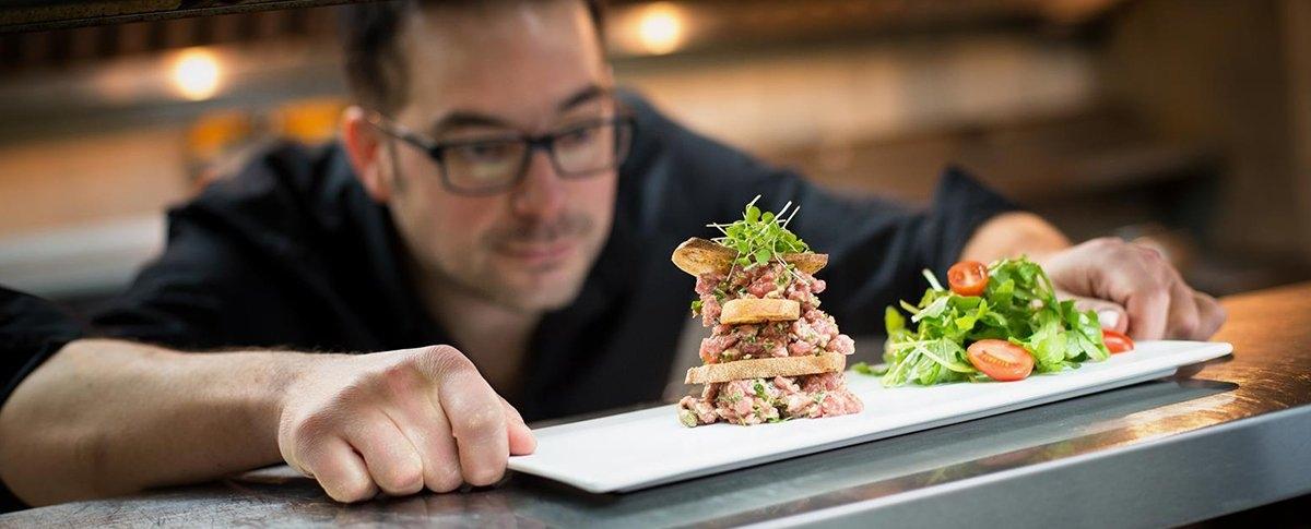 Restaurant Le Raphaël
