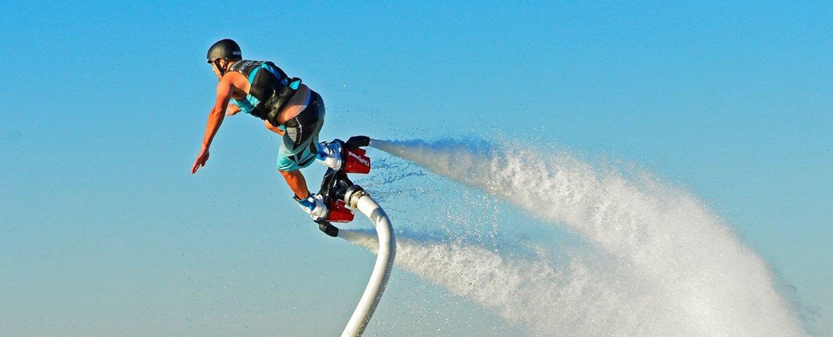 Flyboard Xtreme