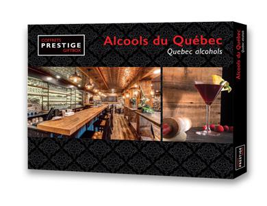 Alcools du Québec